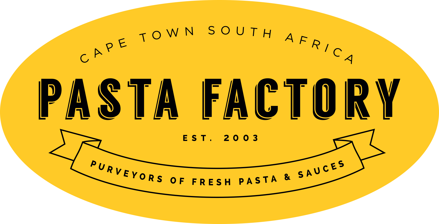 The Pasta Factory